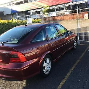 2002 Holden Vectra Hatchback Woolloongabba Brisbane South West Preview