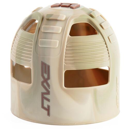 ExaltPaintball Silicone Tank Covers - Camo