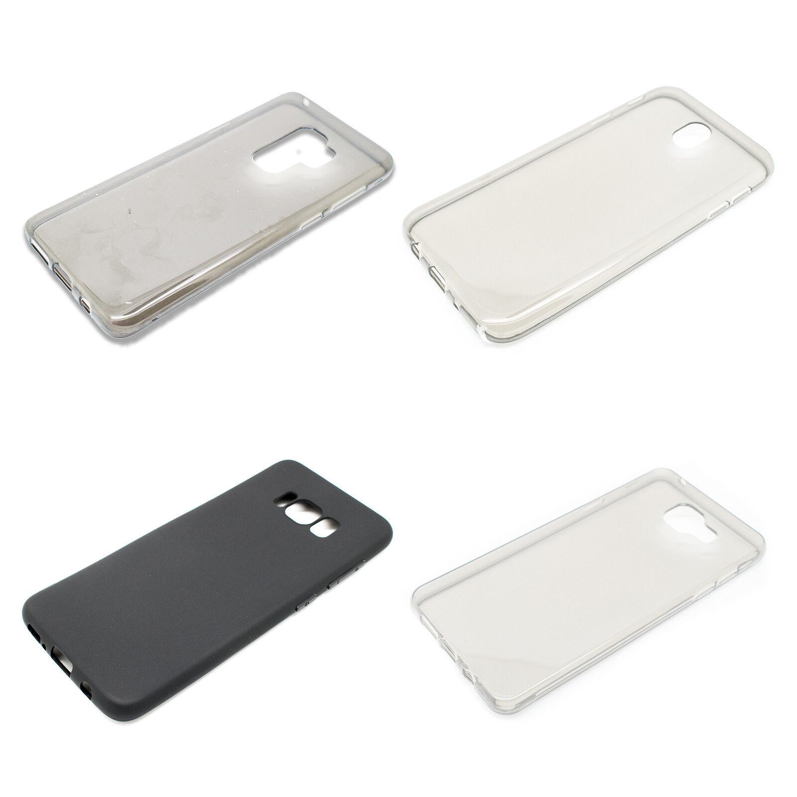 Hochwertige Handyhülle für Samsung Galaxy-Serie * Kappe Cover Case Schutzhülle