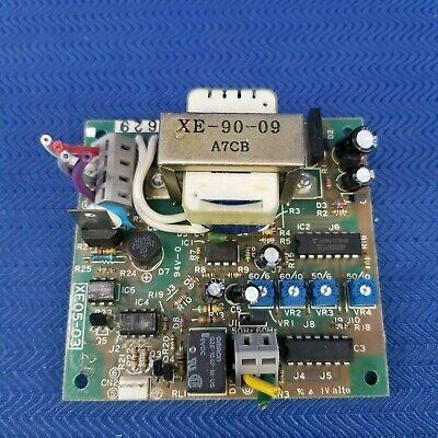 Panoura Ultra Panceph Model Pa812 Replacement Board Xe-90-09 A7cb