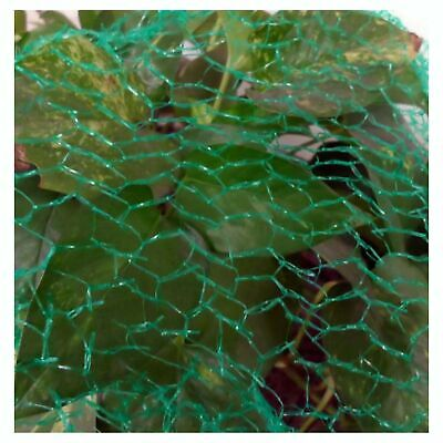 16 Anti Bird Poultry Netting Mesh Net Fish Plant Garden Protection Birdnet-205