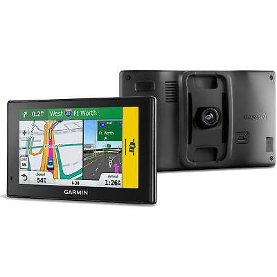 Garmin 50Lmt Driveassist Gps Navigator Built In Dash Cam Maps   Traffic