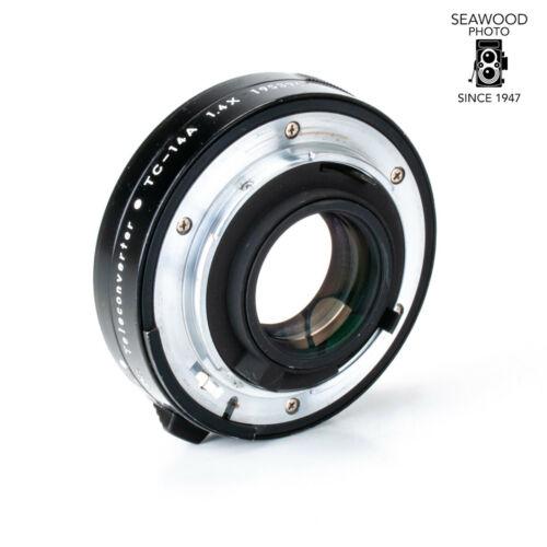 Nikon TC-14A 1.4X Teleconverter GOOD