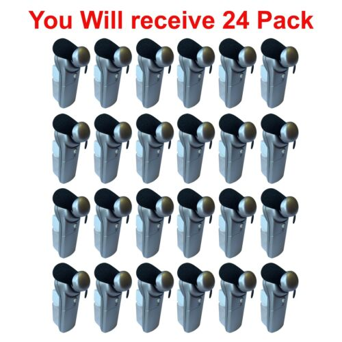 24x Portable Misting Fan Mini Pocket Handheld Cooling Personal Water Spray