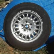 BMW 7 x 15in Styling 13 Alloy Wheels x4 Kaleen Belconnen Area Preview