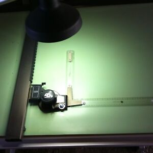 Profesional drafting table