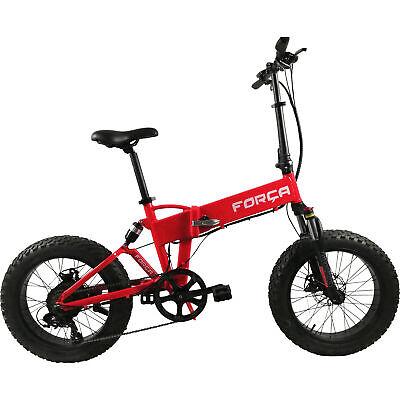Força E-Bike Mate To X 20