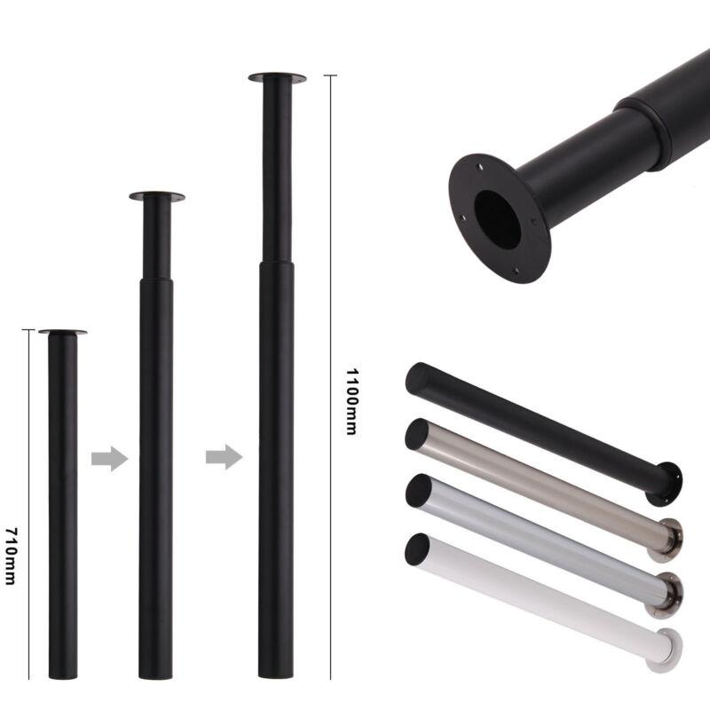 tischbeine metall h henverstellbar test vergleich tischbeine metall h henverstellbar g nstig. Black Bedroom Furniture Sets. Home Design Ideas
