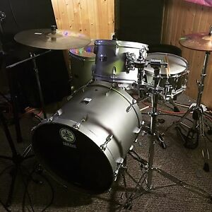 Drums/Hardware/Cymbals- Bundle Deal