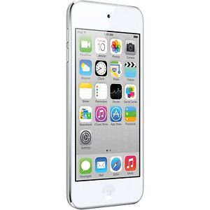 IPOD TOUCH 6 32GB WHITE
