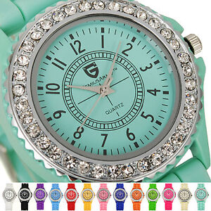 7Color-Lady-Bling-Crystal-Silicone-Bracelet-Sport-Watch