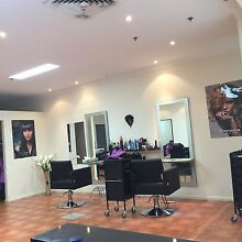 Hairdressing Salon for Sale Dubbo 2830 Dubbo Area Preview