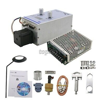 Flame Plasma Torch Height Controller Cnc Torch Height Control Thc Sh-hc31 Tps