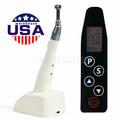 Nsk Style Dental Cordless Endo Motor 161 Head Reciprocating Root Canal Mate
