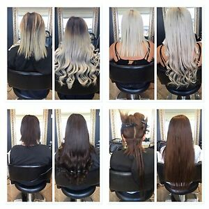 HAIR EXTENSIONS SPECIALIST PERTH Queens Park Canning Area Preview