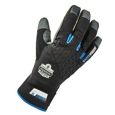 Ergodyne Proflex 817wp Reinforced Thermal Waterproof Insulated Work Gloves