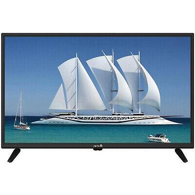 """TV TELEVISORE LED ARIELLI LED 32"""" POLLICI HD READY HOTEL TV DVB-T2/C HDMI"""