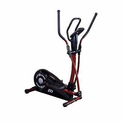 Best Fitness BFCT1 Cross Trainer Elliptical Cardio Machine - Small (Best Cross Trainer Machine)