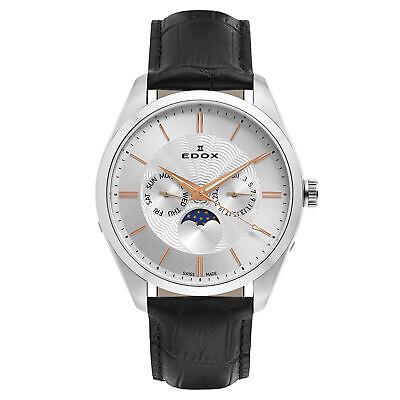 Edox Men's Quartz Watch 40008-3-AIR