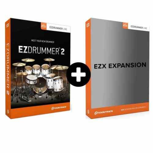 toontrack ezdrummer ezx jazz keygen