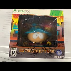 XBox 360 South Park stock of truth