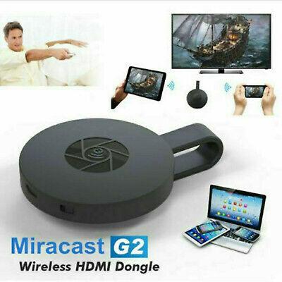 For Chromecast Google 4th Generation 1080P HD HDMI Media Video Digital Streamer