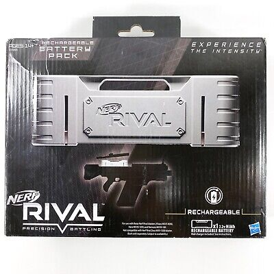 Nerf Rival Blaster Rechargeable Battery Pack NEW