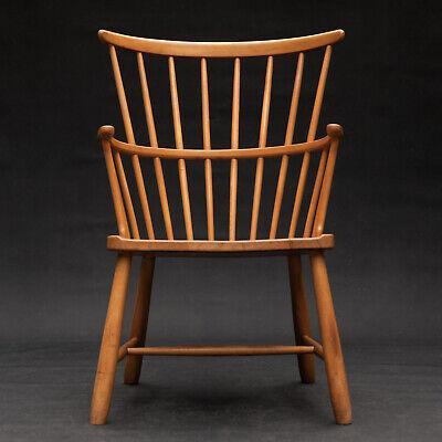 OVE BOLDT for Fritz Hansen Windsor Chair