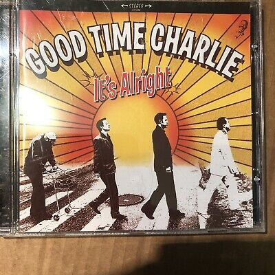 's Alright Cd 2005 (Good Time Charlie)