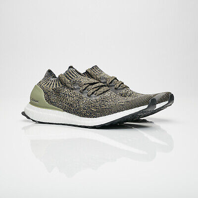 NEW IN BOX ADIDAS ULTRABOOST UNCAGED TRAINERS SHOES SNEAKERS RUNNING MEN