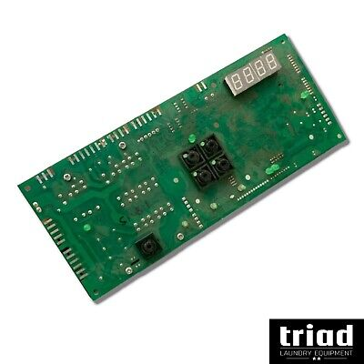 Continental Girbau Control Board Parts Pn 1311 524298 Laundromat Washer