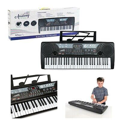 Electronic Keyboards - 92