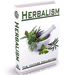 Herbalism-Books-83-Vintage-Books-on-DVD-Herbal-Medicines-Botany-Culinary-Herbs