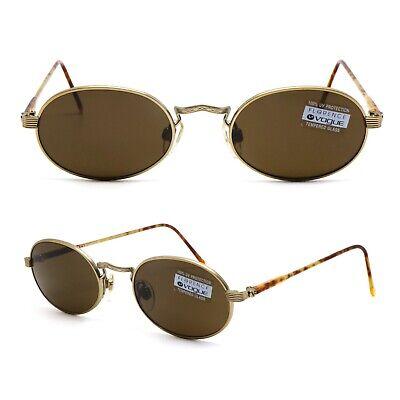Brille Vogue Vo 3095 Oval Vintage Sonnenbrille Neu Old Lager