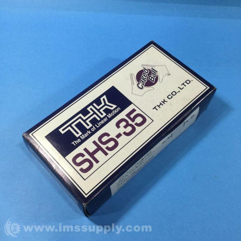 THK SHS35C1SS(GK) Linear Guide Block FNFP
