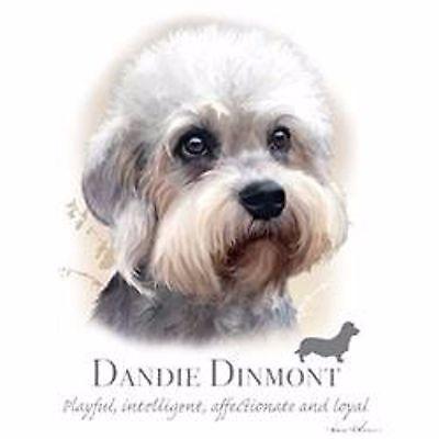 Dandie Dinmont Robinson Tote