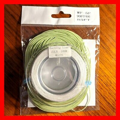 SCIENTIFIC ANGLERS AMPLITUDE SMOOTH BONEFISH WF-9-F #9 WEIGHT FLOATING FLY LINE