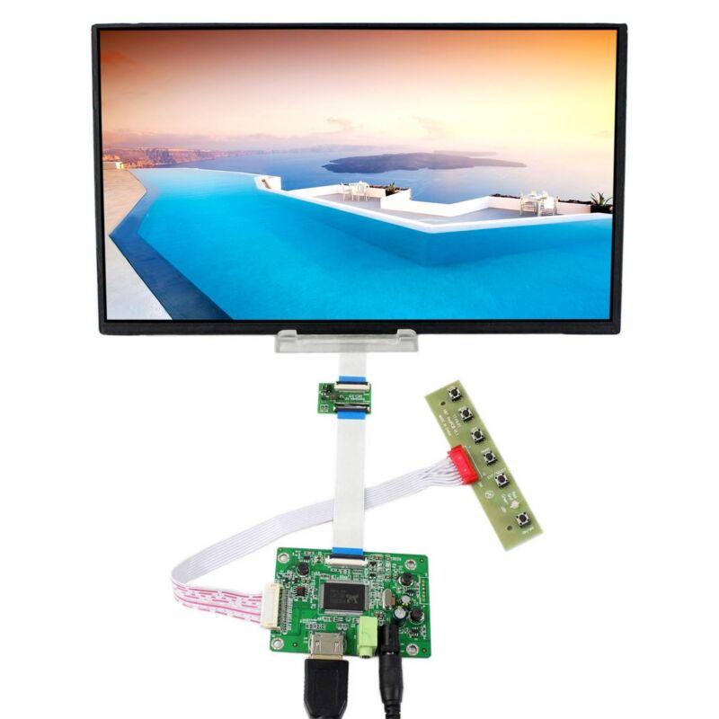 HD MI LCD Controller Board 13.3 in N133HSE-E21350nit 1920x1080  IPS LCD Screen