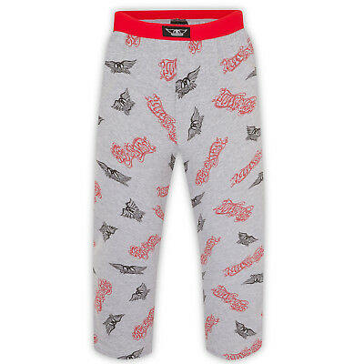 Rock Music Legends Official Gift Mens Lounge Pants Pajama Bottoms Various Bands