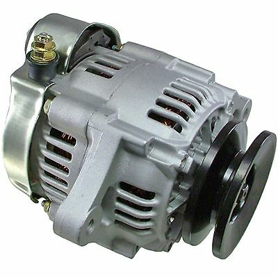 New Alternator Fits Toyota Lift Trucks 5fg15 5fg18 4y 4p Engine 27060-78003-71