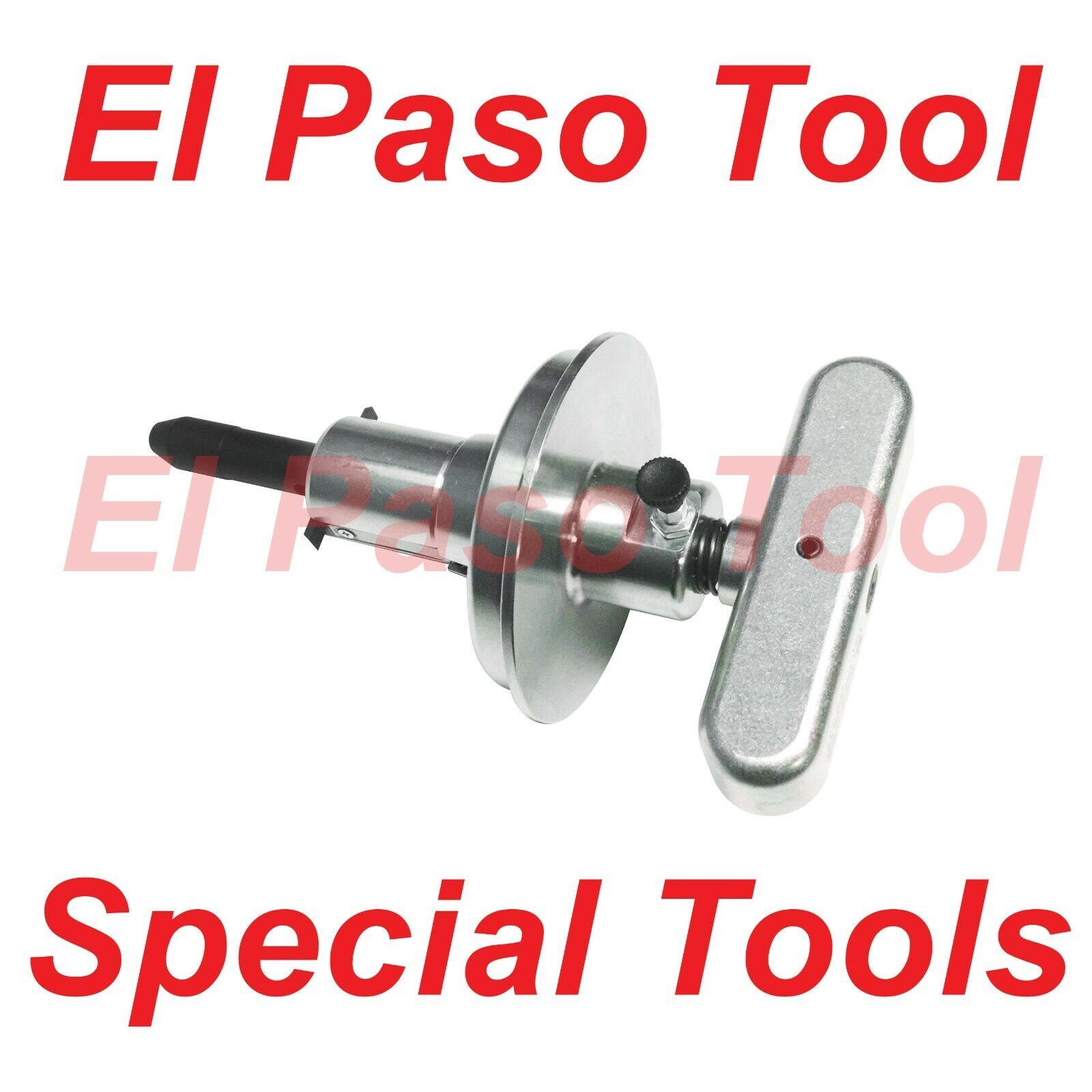 Bmw S85 Smg Special Cluth Alignment Tool M5, E60, E61, M6