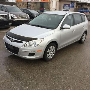 2011 Hyundai Elantra Touring GLS| One Owner|No Accidents|Very go