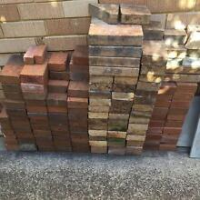 RED BRICKS Frenchs Forest Warringah Area Preview