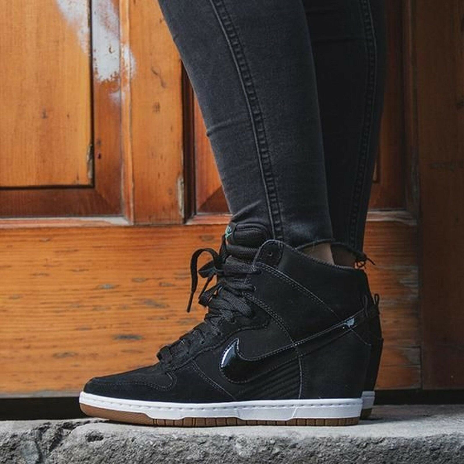 Sky Nike Pour High Dunk Chaussures Homme 011 644877 yfbg76