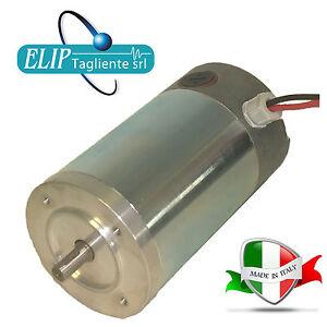 MOTORE-ELETTRICO-12V-150-W-2000-RPM-DC-MAGNETI-PERMANENTI-ELECTRIC-MOTOR