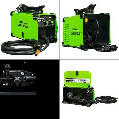 120-volt 140 Amp Easy Weld Fc-i Flux Core Gasless Welder