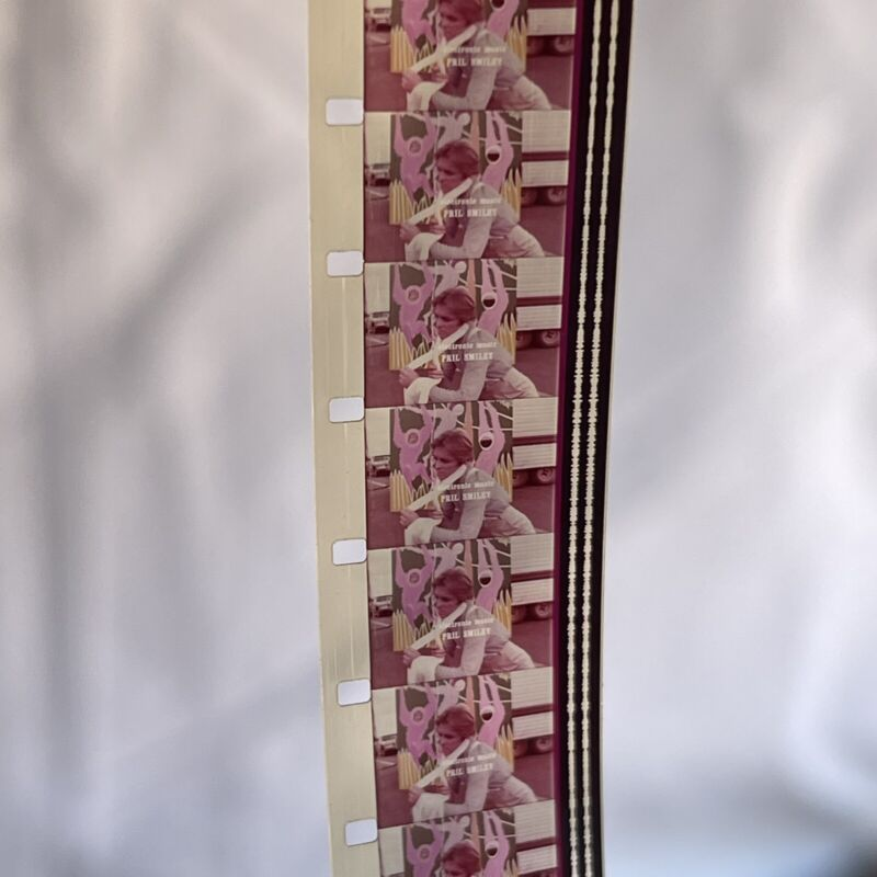 1976 16mm Feature Film