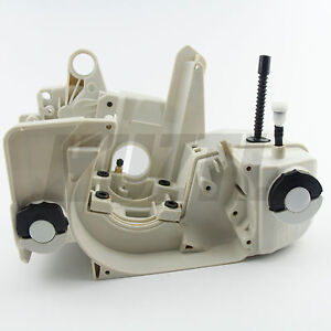 Oil-Fuel-Gas-Tank-Crankcase-Housing-For-STIHL-021-023-025-MS210-MS230-MS250-NEW