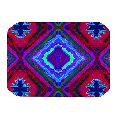 Kess InHouse SET OF 4 New 13x18 Placemats, Retails $68, High Quality!