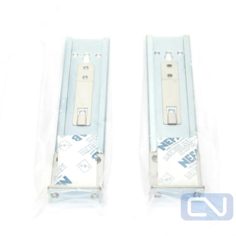 New ASY-00921-03 Pair Arista Switch Mounting Brackets Rack Ears